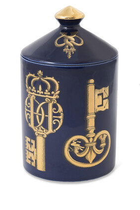 Chiavi Gold Candle
