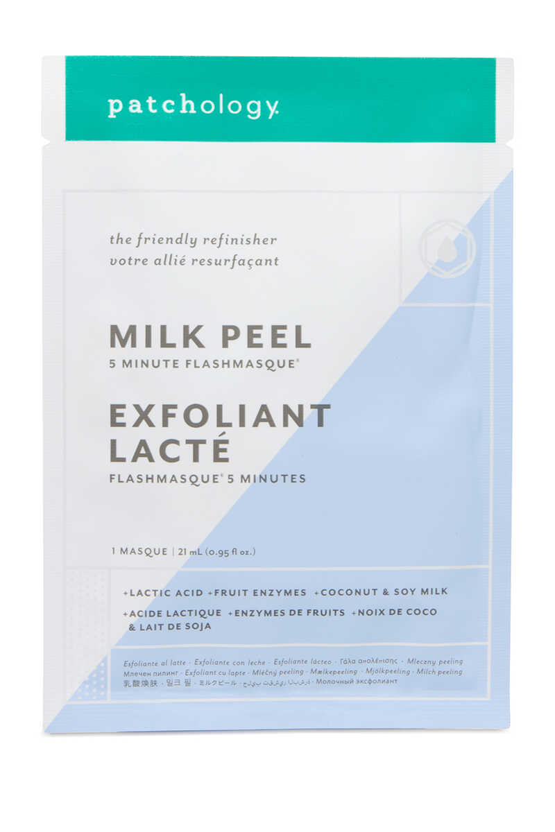 FlashMasque Milk Peel (1 Treatment) image number 2