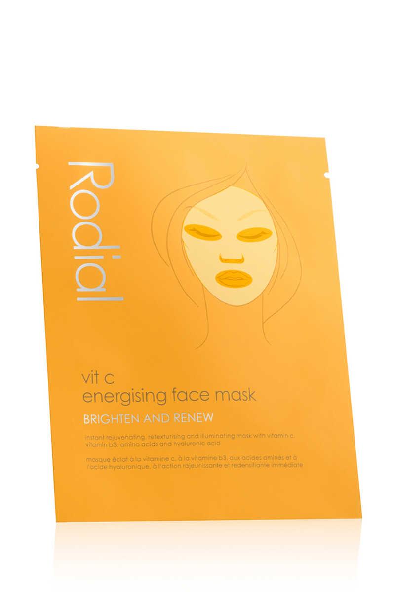 Vit C Brightening Sheet Mask (1 Treatment) image number 1