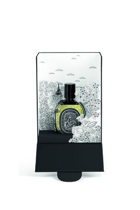 Xmas'20 Eau Capitale Eau de Parfum Limited Edition