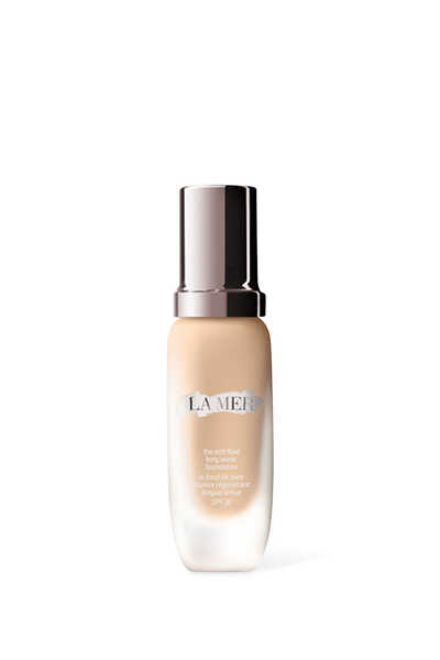 The Soft Fluid Long Wear Foundation Broad Spectrum SPF 20
