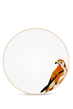 Sarb Falcon Dinner Plate