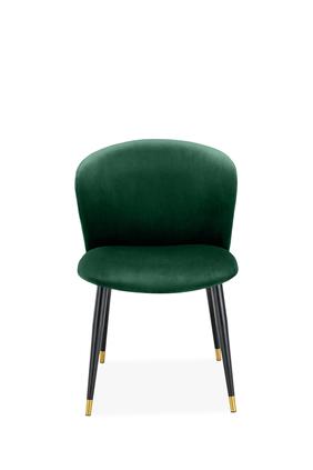 Volante Roche Velvet Chair