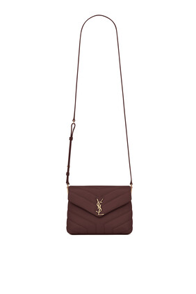 Loulou Mini Shoulder Bag