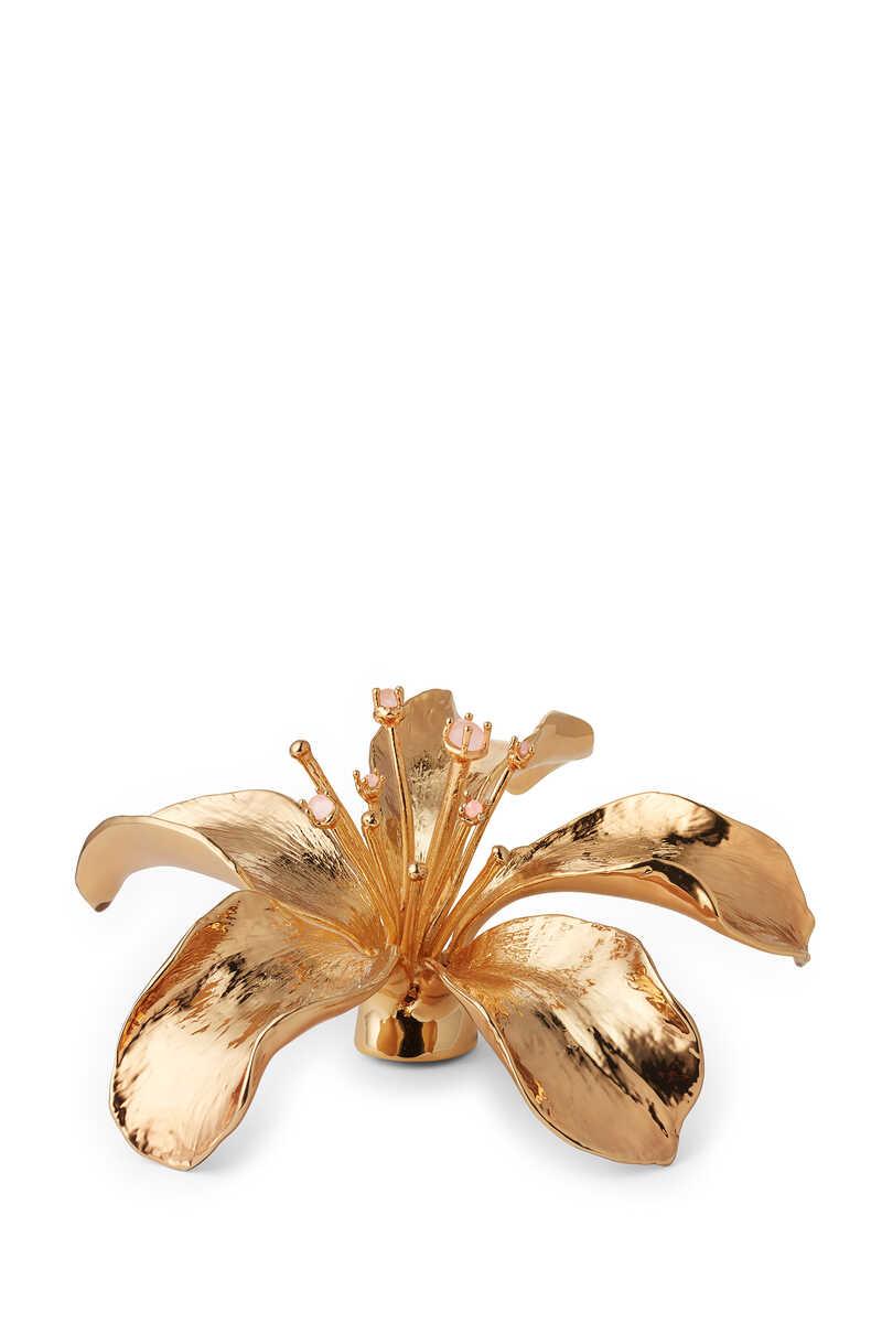 Lily Flower Objet image number 1