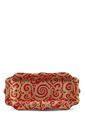 Medium Fortuny Maori Platter