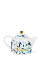Fairuz Teapot