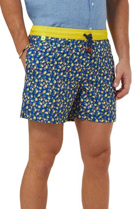 Trawangan Lemonade Swim Shorts