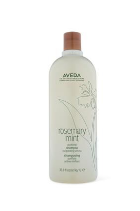 Rosemary Mint Purifying Shampoo