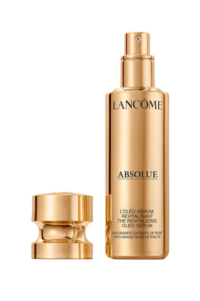 Absolue Revitalising Oléo Serum image number 4