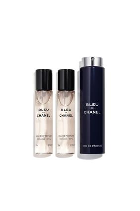 BLEU DE CHANEL Eau De Parfum Twist And Spray