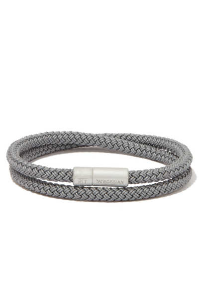 Notting Hill Cable Bracelet