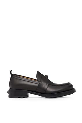 Valentino Garavani Roman Stud Shoes