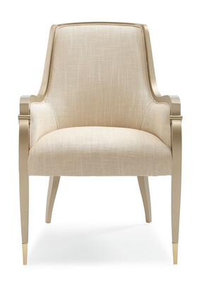 Sit Like A Gem Chair