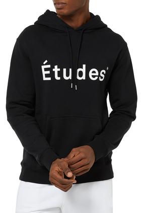 Klein Études Hoodie