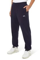 Stock Logo Jogging Pants