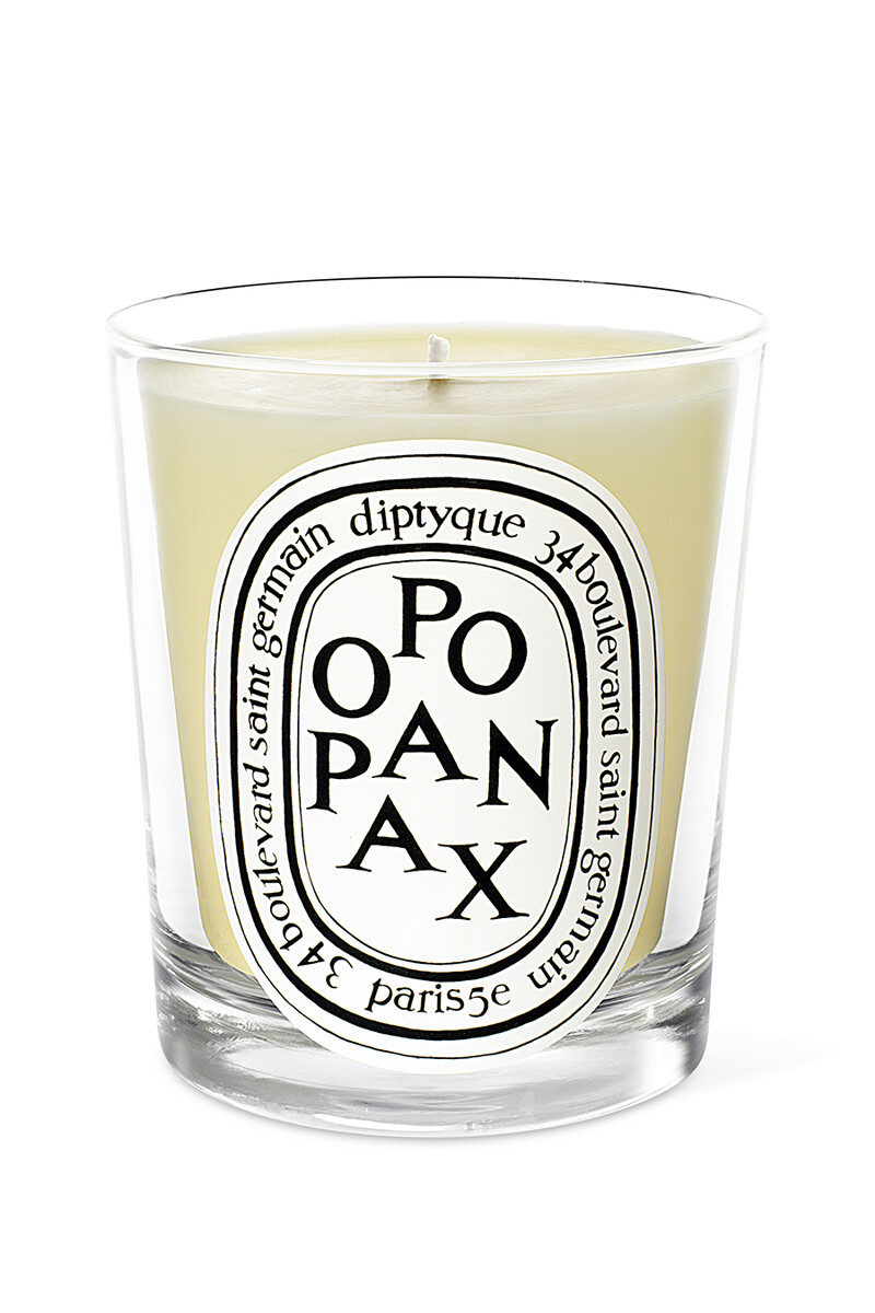 Opopanax Candle image number 1