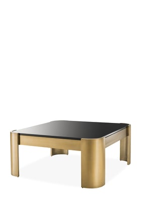 Courrier Table