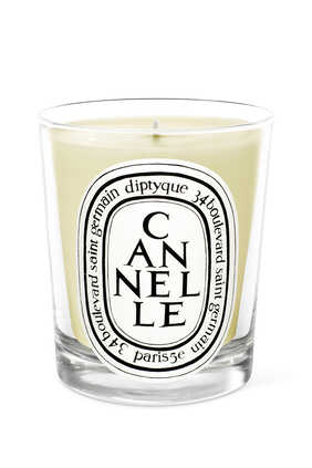 Cannelle Candle