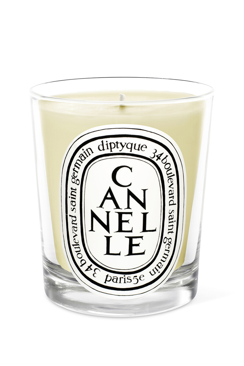 Cannelle Candle image number 1