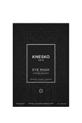Diamond Radiance Eye Mask, Set of 1