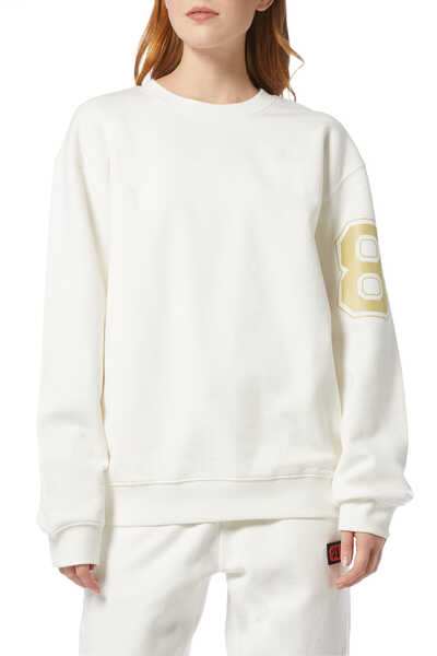 Super Sport Sweatshirt