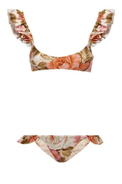 Bonita Frill Bikini