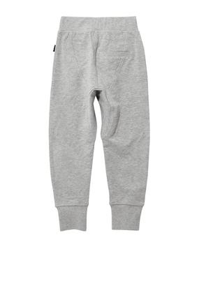 Ashton Sweatpants in Organic Cotton