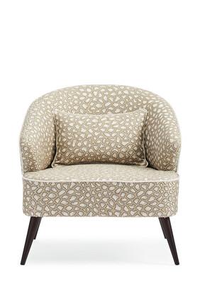 The Melanie Arm Chair