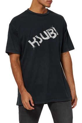 Amplified Short Sleeve T-Shirt