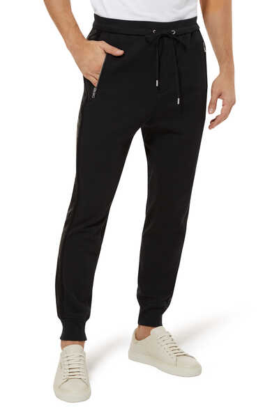 Zip Pocket Trackpants