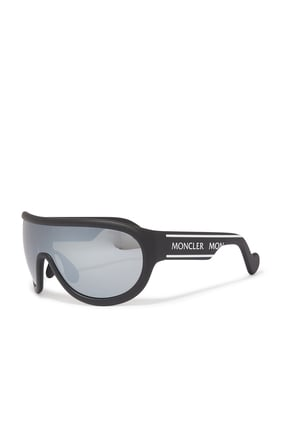 Injected Google Sunglasses