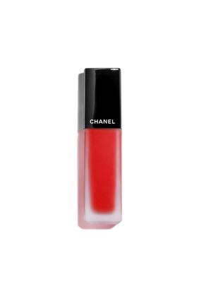ROUGE ALLURE INK Matte Liquid Lip Colour