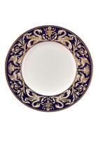 Renaissance Gold Florentine 23 Accent Plate