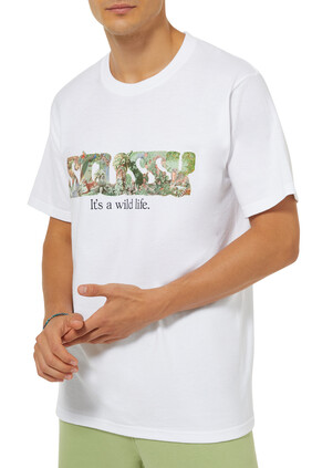 It's A Wild Life T-Shirt
