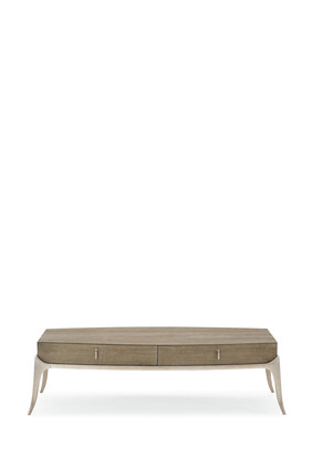 Avondale Cocktail Table with Storage