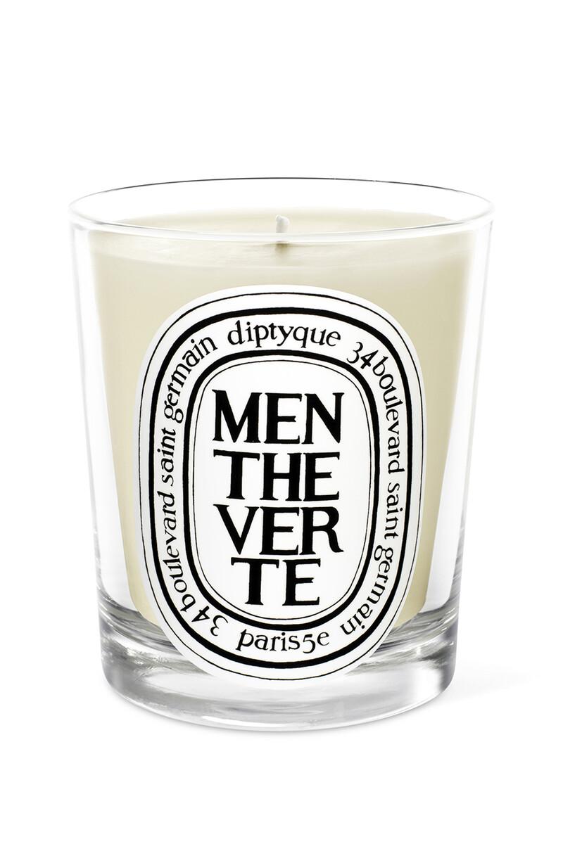 Menthe Verte Candle image number 1