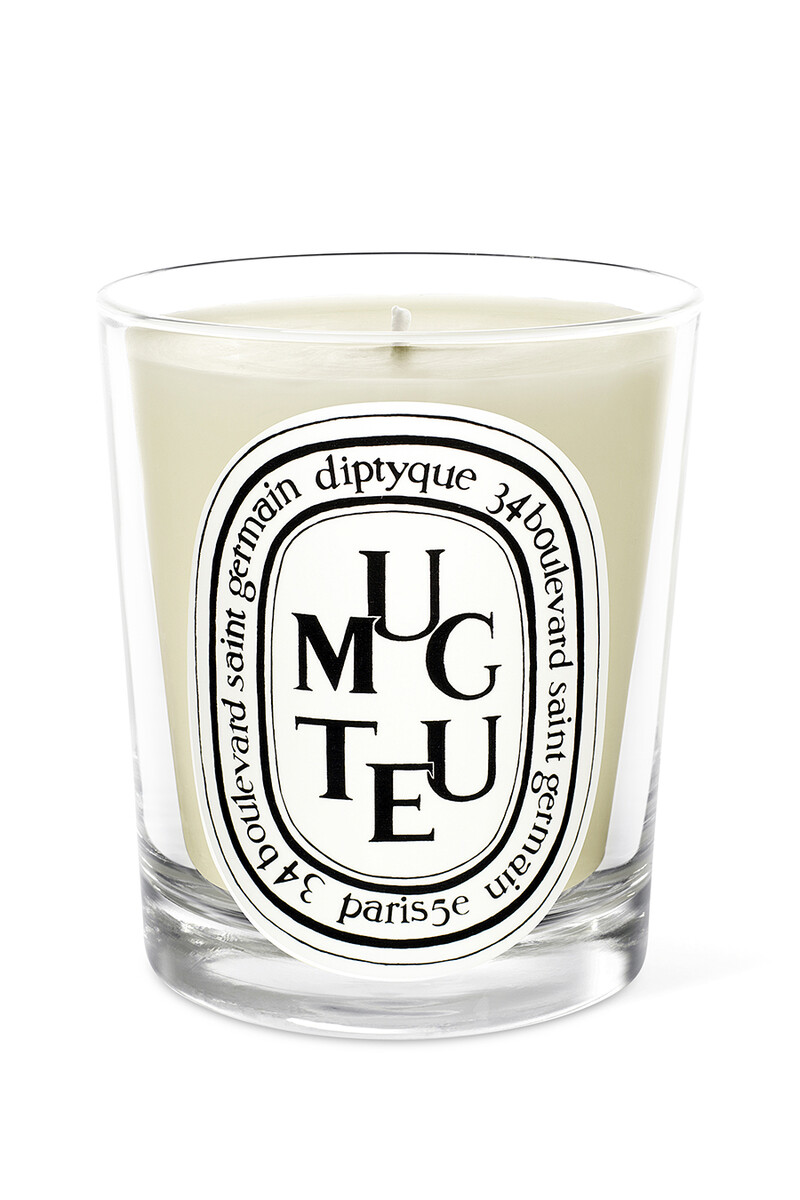 Muguet Candle image number 1