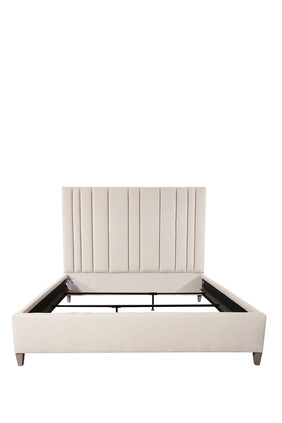 Modena Upholstered Bed