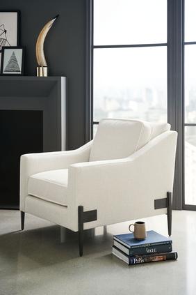 Remix Arm Chair