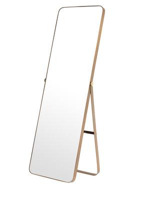 Hardwick Mirror on Stand
