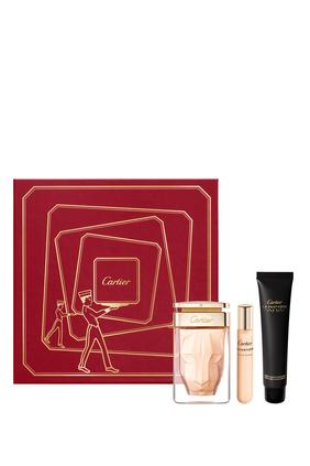 La Panthère Eau de Parfum Gift Set