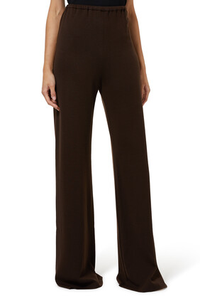 Mandrake High Waisted Trousers