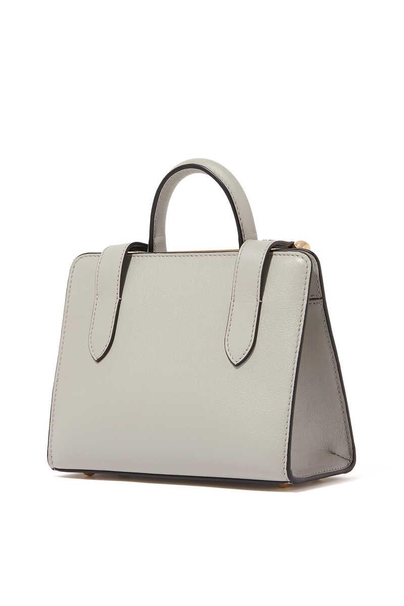 Nano Tote Shoulder Bag image number 3