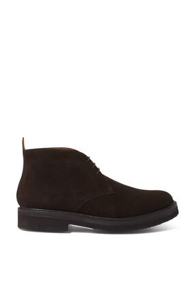 Clement Chukka Boots