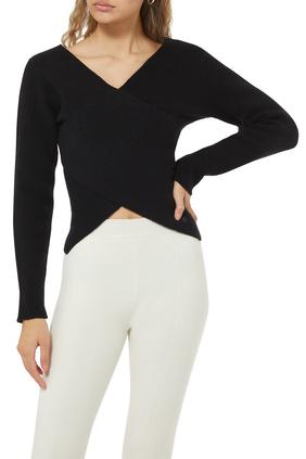 1952 Jersey Sweater