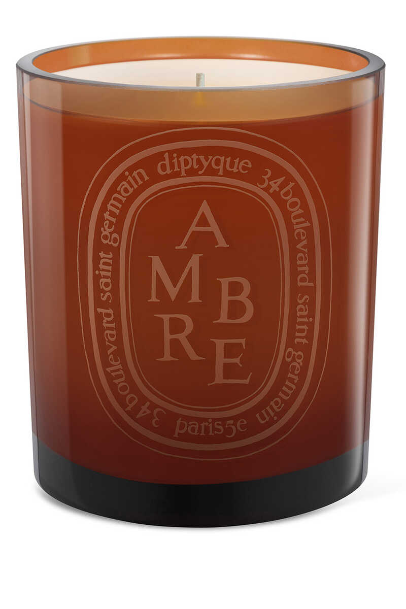 Ambre Candle image number 1