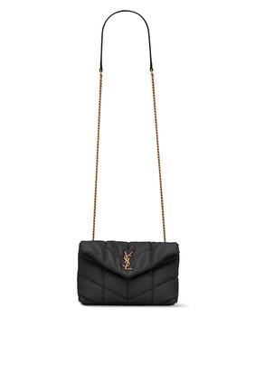 Loulou Puffer Bag