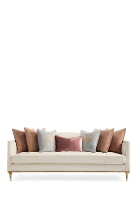 Fontaineble 3 Seater Sofa