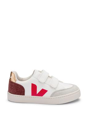 V-12 Velcro Sneakers